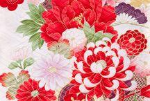 japanska blommor