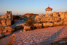 byzantijnse mozaïk