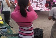 Ser niño o niña en Ciudad Juárez