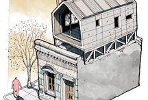 Architect.Sketch