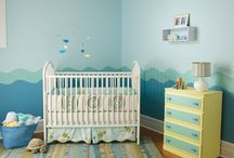 nursery  ideas for baby H