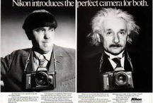 Vintage Camera Ads / by Creve Coeur Camera