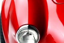Cars / by Jessie Stevens