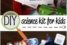 science kit 4 kids