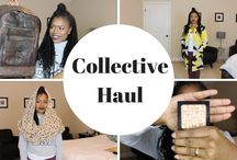 Style Influencers / by Patricia Nash Designs