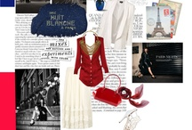 Polyvore / by Ton Anh