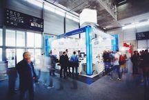 Smart Automation 2014 / BellEquip GmbH auf der Smart Automation 2014 in Wien