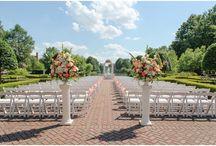 Founder's Inn Wedding