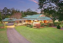 QLD Sunshine Coast Belle Property Homes / Belle Property homes in the Sunshine Coast QLD