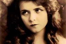 Olive Thomas / In 1916, she began a successful career in silent films and would appear in over twenty features over the course of her four-year film career.   On September 10, 1920, Thomas died of acute nephritis in Paris five days after consuming mercury bichloride. Although her death was ruled accidental, news of her hospitalization due to the poison and Thomas' subsequent death were the subject of media speculation.