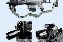 Guns & Bows / Do no harm