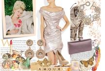 Fashion Style Boards