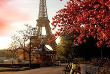 la France - je t'aime