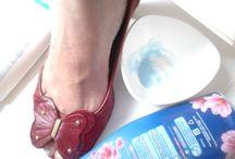 amaciar sapatos apertados