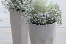 Fêtes & Réceptions : Fleurs