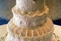 Cakes!! / by Tara Madison