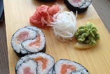 My Sushi Addiction Porn