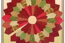 quilts / by Barb Nolan-Harris