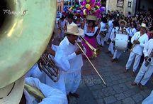 Video Guelaguetza 2014 / Reseña del desfile de las delegaciones previo a la octava del Lunes del Cerro. Este material pretende resaltar los colores, texturas, emociones y sobre todo reconocer a las personas que REALMENTE bailan, cantan y comparten su cultura durante las actividades de la Guelaguetza.