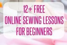 Sewing at home great ideas
