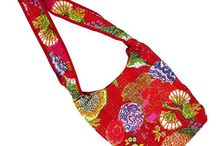 Cotton Shoulder bags / Ethnic Shoulder bag