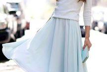 Spónice i sukienki dla. Ewy