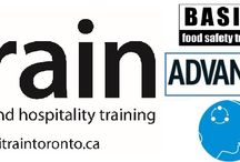 iTrain Toronto - Food Safety Certification / iTrain Toronto Offers:  Employee Level Food Safety Certification Course (BASICS.fst )  &  Management Level Food Safety Certification Course (ADVANCED.fst )