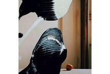 gerhard richter / painted photograph