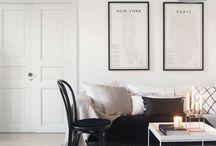 Blog interior photography