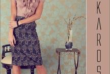 My Style / by Haley Webb