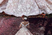 Potential Wedding Ideas