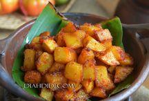 sambal grg kentang