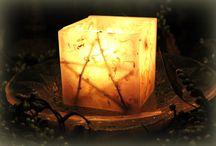 Sacred Space /   / by Adirondack Aromatherapy