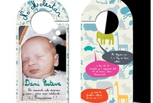 Our baby cards