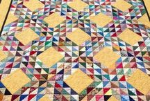 Projects, Inspiration Customer Quilts / Wonderful projects that our customers have created or have been inspired by.