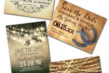 KK Rustic Wedding Ideas
