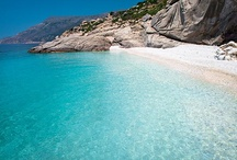 Beaches in Greece / Whether on the islands or the mainland, they are among the best in the world.