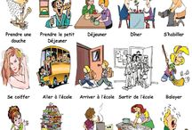 français langue