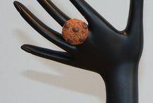 Nos Bagues / Retrouver notre collection de bagues fait main avec de la pâte polymère Fimo sur notre boutique A little Market : http://www.alittlemarket.com/boutique/jl-bijoux-creation