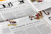 Edition and Newspaper