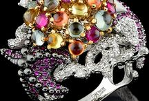 Jewelry Precious Stones