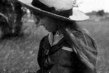 Romanov / Anastasia Nikolaevna Romanova
