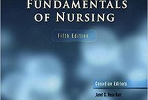 Test Bank For Canadian Fundamentals of Nursing 5th edition potter-perry