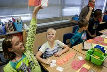 In The News / News from around the country about all things Common Core