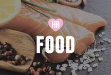 Food For Your Hair / We believe to maximise the results of hairburst, you must eat correctly too. If you don't have the healthiest hair possible, introduce the foods mentioned in this guide into your diet.