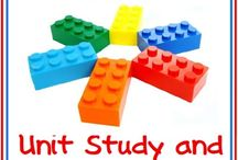Learning with Lego / by The Give Way