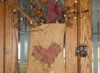 Primitive crafts
