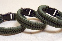 cord bracelets