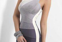 Dress bandage