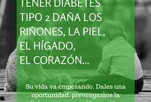 Prevenir diabetes tipo 2 en niños